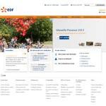 EDF – Solutions énergétiques performantes sur www.edf.fr