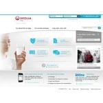 Service Client Veolia Eau sur www.serviceclient.veoliaeau.fr