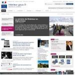 www.interieur.gouv.fr