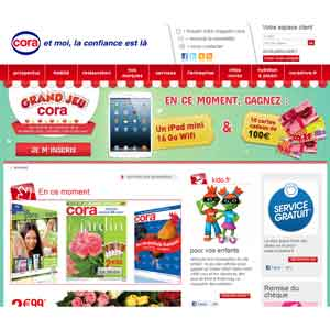 www.cora.fr