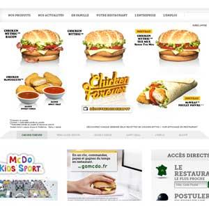 www.mcdonalds.fr