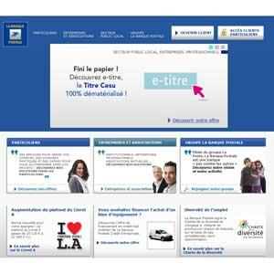 www.labanquepostale.fr