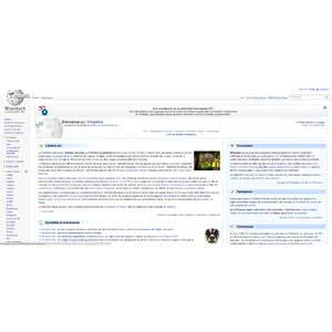 www.wikipedia.org - Enciclopedie Wikipedia