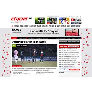 www.lequipe.fr